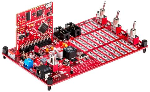 Das Digital Power Explorer Board von Würth Elektronik eiSos und Infineon / Bildquelle: Würth Elektronik eiSos