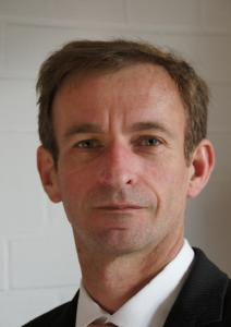 Wolfgang Richter, Regional Sales Director, Accellion