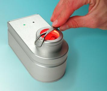 DMT100 Medical Tool Reader
