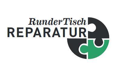 Logo Runder Tisch Reparatur