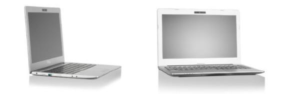 Mehr Leistung, mehr Linux: das neue InfinityBook Pro