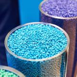 """Im Mai 2019 startete die ColorLite GmbH in Kooperation mit der F&E-Gruppe """"Spektroskopie"""" des SKZ ein Forschungsprojekt zur Entwicklung eines prozessstabilen Granulatfarbmesssystems"""
