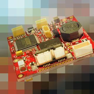 VREO develops LIBERTY board providing a USB3.0 interface for SONY FCB block cameras