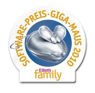 Logo Giga Maus 2010