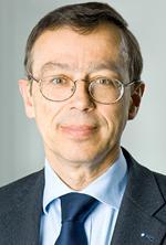 Gerhard Laub, Fachlicher Leiter Verkehrspsychologie bei TÜV SÜD