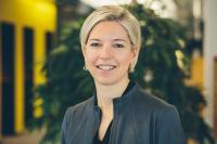 Dr. Sabrina Zeplin, Otto Group