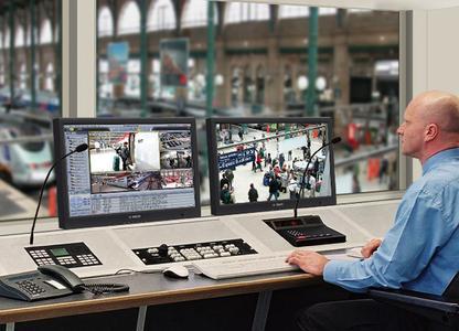 Management-Software für IP-Video mit vielfältigen Verbindungen