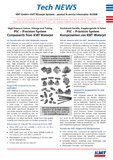 [PDF] Press release: PSC - Precision System Components from KMT Waterjet