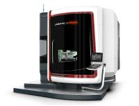 World premiere: LASERTEC 125 3D hybrid - End-to-End Competence – Maintenance, repair and manufacturing of large components