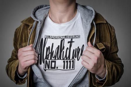 AlphaPicture-Motiv 1111