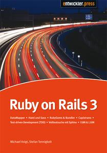 Ruby on Rails 3