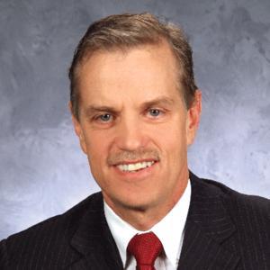 Ben Terrelanche President & Chief Executive Officer  Ben TerreBlanch...