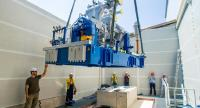 Positioning the M+M turbine for HoSt