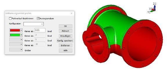 Mit der brandneuen Version 14.5 des CAD Programms KeyCreator kommt das Tool jetzt mit leistungsstarken Funktionen auf den Software-Markt