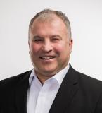 Ralf Scharly, Regional Sales Manager Südwest bei der Erik Sterck GmbH