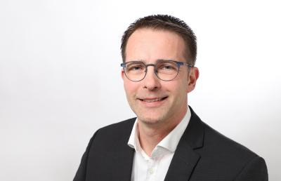 "Andreas Zerfas ist neuer ""Head of Product ONCITE Industrial"""