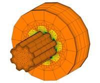 Die anwendungsgerechte Gestaltung einer Welle-Nabe-Verbindung hat wesentlichen Einfluss auf die zuverlässige Funktion von Maschinen (Bild: VDI Wissensforum GmbH)