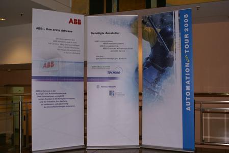 ABB Automation Tour