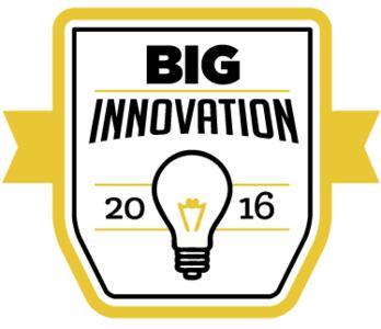 dacadoo gewinnt den BIG Innovation Award 2016 in den USA