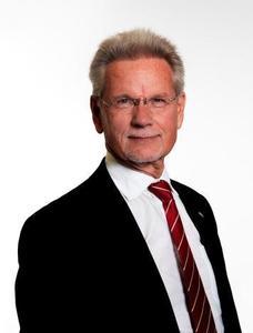 Dr. Manfred Wittenstein, Vorstandsvorsitzender der WITTENSTEIN AG