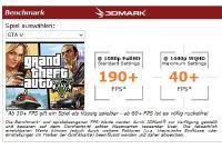 Screenshot AGANDO 3DMark Game / FPS Filter 4
