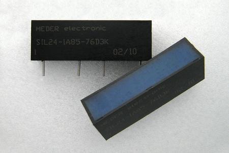 MED SIL05 1A85 76D3K