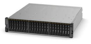 Die neue IBM Storwize V3700: leistungsstark und äußerst effizient
