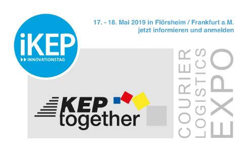 iKEP | KEP-together 17./18.05.2019