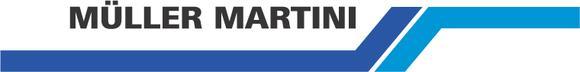 Logo Müller Martini GmbH