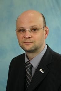 ProfiForms-Geschäftsführer Holger Schröder.