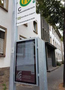 Papercast in Bonn 2
