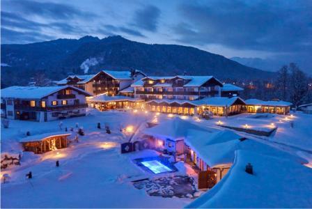 Alpenhotel Zechmeisterlehen in Schönau am Königsee