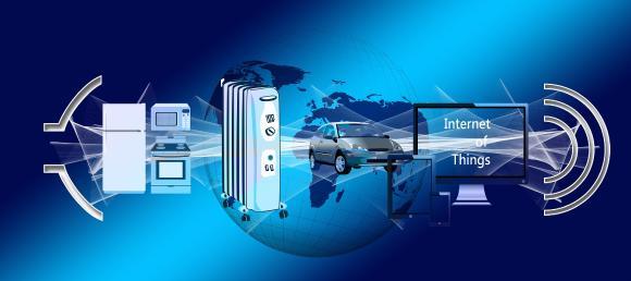Kommt mit dem Internet der Dinge ein neues Mikroelektronik-Zeitalter?