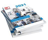 Der neue KNUTH Katalog 2021