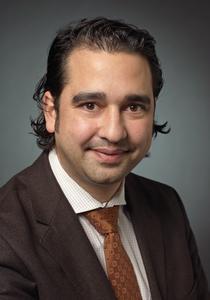 Tim Purkayastha