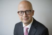 As Vice President Digital Transformation at Bizerba, Stefan-Maria Creutz is driving digitalization across all divisions