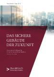 """Trendstudie """"Das sichere Gebäude der Zukunft"""""""