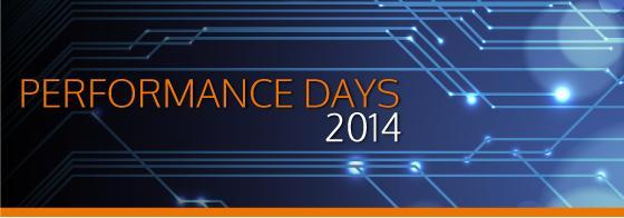 Das Logo der Zycko Performance Days 2014