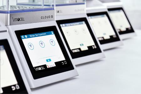 VITROCELL CLOUD ALPHA SERIES – PRODUCT FAMILY
