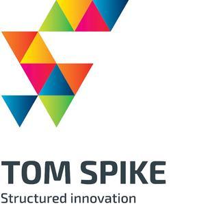 TOM SPIKE Logo