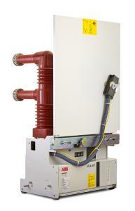 Der neue VD4-AF Leistungsschalter erhöht die Effizienz von Stahlwerken und senkt deren Betriebskosten
