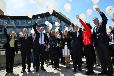 Bei Anruf Auskunft: Einheitliche Behördennummer 115 startet in der Metropolregion Rhein-Neckar