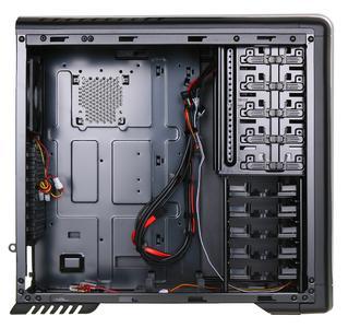 Pure black window edition: GECO 155 4G