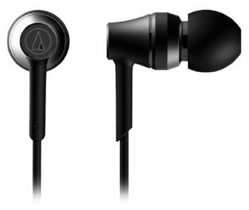 CES 2018: Audio-Technica ATH-DSR5BT - der beste kabellose In-Ear-Kopfhörer seiner Klasse
