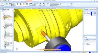 BobCAD-CAM - from FreeCAD to a full CAD-CAM product
