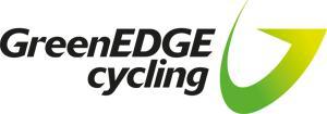 Orica GreenEdge Cycling Logo