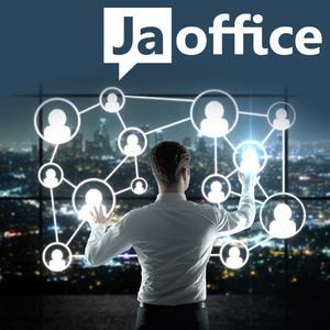 Social Collaboration by JaOffice Software - direkt in Echtzeit und multi...