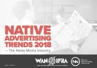 New report: Publishers increasingly counting on native advertising