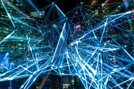 Mit SD-WAN von GlobalConnect können Unternehmen ihre Standorte einfach und sicher miteinander vernetzen.