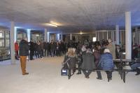 USU feiert Richtfest für Expansion am Standort Möglingen